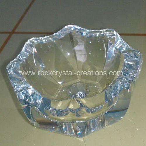 Hand making rock crystalrock crystal chandelier pendants jrich rock k9 crystal chandelier bobeche aloadofball Choice Image